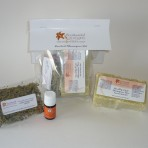 Herbal Shampoo Kit