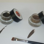 Brush Brow Pots