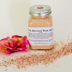 Pink Mermaid Bath Salts