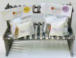 Tub Fizzer Kit